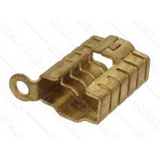 Щеткодержатель отбойного молотка Bosch 11E (6х16) аналог 1614336017