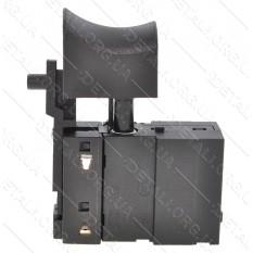 Кнопка сетевого шуруповерта Skil / Bosch 6224 оригинал 2610Z03571