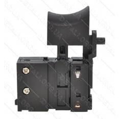 Кнопка сетевого шуруповерта Skil / Bosch 6224 аналог 2610Z03571