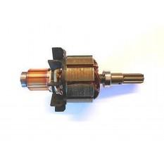 Якорь гайковерта ударного аккумуляторного Makita BTW110,BTD125,BTW130,BTW250,BTD143 оригинал 619251-