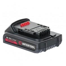 Аккумулятор Li-Ion 18 В 2.0 Ач для дрели-шуруповерта WT-0328/WT-0331