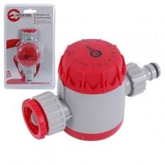 Таймер для подачи воды с сеточным фильтром, внутренней резьбой на входе 3/4