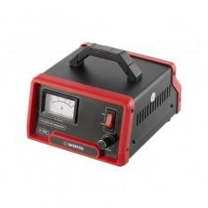Устройство зарядное для аккумуляторов 12 В, 0-6 А, 4-60 Ач, с трансформатором