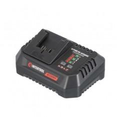 Устройство зарядное для аккумуляторов литий-ион 20 В, ток заряда 4.0 А