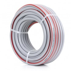 Шланг для воды 5-ти слойный 1/2', 30м, армированный PVC