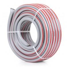 Шланг для воды 5-ти слойный 3/4', 30м, армированный PVC