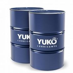 Смазка универсальная литиевая YUKO LITOPLEX EP2 (NLGI 2) 170 кг бочка