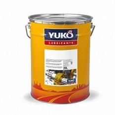 Смазка водостойкая YUKO TRITON WR 2 (NLGI 2) 17 кг ведро жерсть
