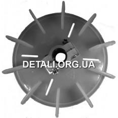 Крыльчатка компрессора белая d14*143