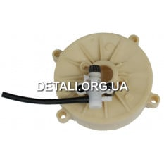 маслонасос электропилы в корпусе