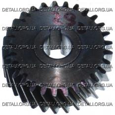 ответная шестерня перфоратора DWT SBH-850 TS оригинал d8*32 29 зубов лево шпонка