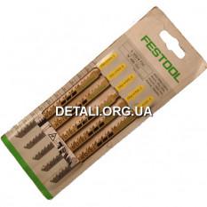 Пилка Festool S105/4 FSG 5шт