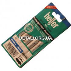 Пилка Heller T118A 5шт