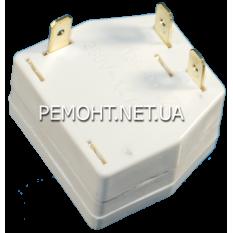 Пуско-защитное реле холодильника ПЗР 1,5