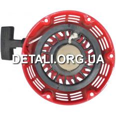 Стартер генератора пластиковая бобина d174 6 отв