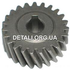 шестерня перфоратора Зенит ЗП-1250 d32,5*8 23 зуб лево