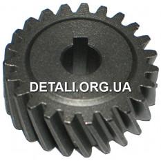 шестерня перфоратора Зенит ЗП-1250 d33*8 23 зуб лево