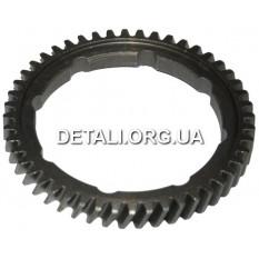 шестерня перфоратора Зенит ЗПП-1600 Профи d65*48 48 зуб право