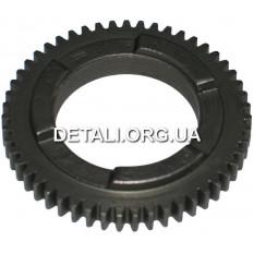 шестерня ствола перфоратора Зенит ЗП-1250 d52*30 51 зуб прямо