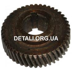 шестерня торцовочная пила d17*47 44 зуба лево