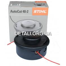 Шпуля AutoCut 40-2 для FS 260 - 490 оригинал 40037102125