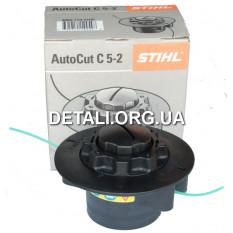 Шпуля AutoCut C 5-2 для FSE 60, FSE 81, FS 38 - 50 оригинал 40067102105
