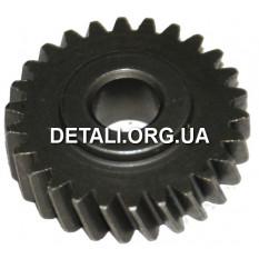 G334 шестерня перфоратора Makita 2450 (8*30/26 зуб влево)