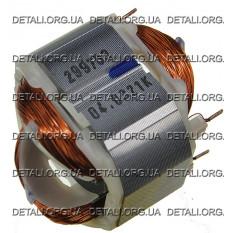 Статор шлифовальной эксцентриковой машины D36 L29 (52*57) Bosch GEX 125-1 AE оригинал 2609120299