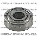 Подшипник SKF 607 ZZ ( 7*19*7 ) Bosch PWS 10-125 CE оригинал 2600905032