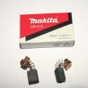 Угольные щетки(комплект 2 шт.) CB - 419 Makita (Макита) оригинал 191962-4