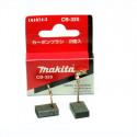 Угольные щетки СВ- 325 Makita (Макита) оригинал 194074-2