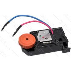 Регулятор - контроллер шлифмашины Makita BO6040 оригинал 631391-4