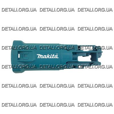 Корпус двигуна (без отвору) Makita (Макита) оригинал 451125-7