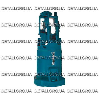 Корпус двигуна (без отвору) Makita (Макита) оригинал 451126-5