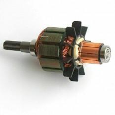 Якорь гайковерта ударного аккумуляторного Makita BTW251оригинал 619253-6