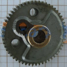 Bosch оригинал 2606320903