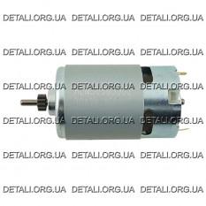двигатель шуруповерта 9,6V Hitachi DS9DVC, DS12DVC оригинал 333129
