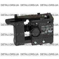 кнопка перфоратора Hitachi DH22PB оригинал 322825