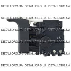 кнопка перфоратора Hitachi DH24PB3, DH24PC3, DH28PBY оригинал 335796