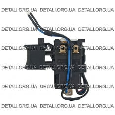 кнопка шуруповерт Hitachi DS14DSAL оригинал 330590