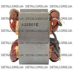 статор болгарка Hitachi G18SH2, G23SF2, G23U2 оригинал 340501E