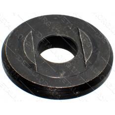 Гайка - фланец болгарки(внутренняя) Black & Decker KG750 (d14*41 шлицы 17,5) оригинал 569200-00