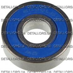 Подшипник 6000RS (10*26*8) Bosch GGS 8 CE оригинал 3600905156
