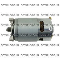двигатель 14,4V шуруповерт DeWalt оригинал 391886-01SV