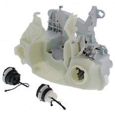 Картер двигателя Stihl MS-181, MS-211 оригинал (1139-020-3006)