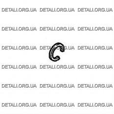 Пружинное стопорное кольцо 15 х 1 Stihl (9468-621-1520)