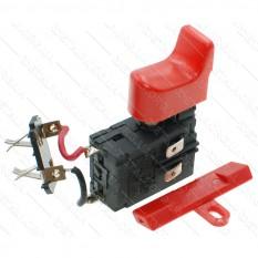 Кнопка для шуруповерта SKIL 2005 (Bosch) оригинал 2610398256 арт. кн1286