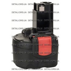 аккумулятор 18v li-ion 3ah Bosch оригинал 2607336236