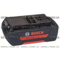 аккумулятор литий-ионный 36v-1,3ah Bosch оригинал 2607336002