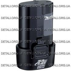 Аккумулятор BL0715 7,2В/1,5Ah Makita оригинал 198000-3